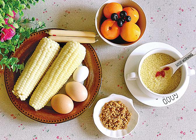 早餐吃甚麼最有營養? 七種食物智慧吃