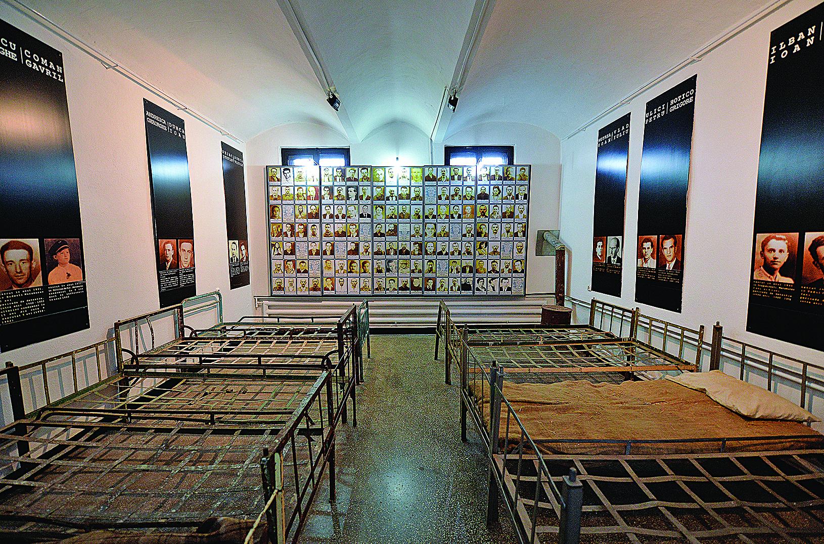 錫蓋特博物館喚醒羅馬尼亞的記憶