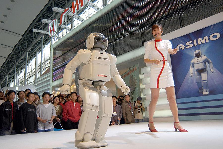 中共科技野心可能攪亂全球貿易秩序