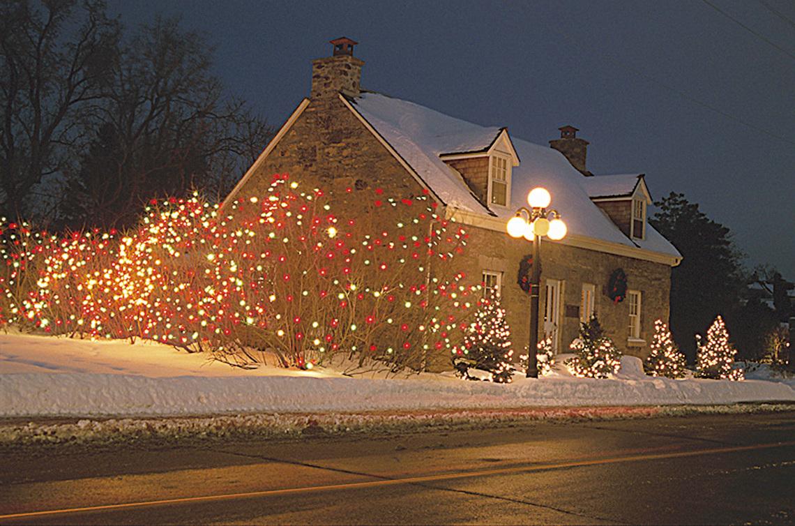 聖誕夜的驚喜