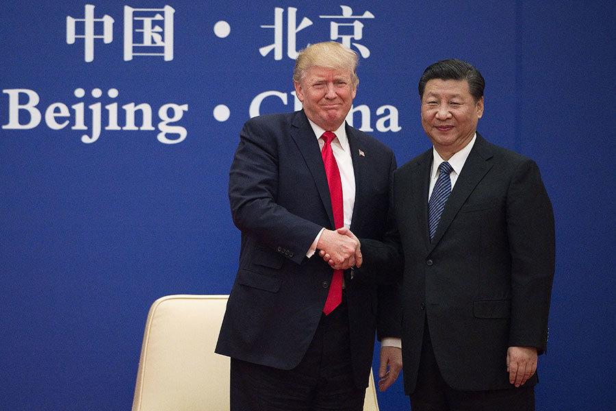 【新聞看點】中美近期爆發貿易戰?專家解讀