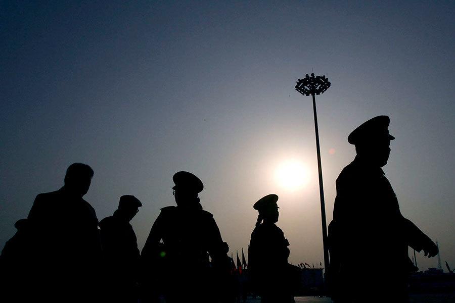 中共公安部長助理換人 習家軍再擴容