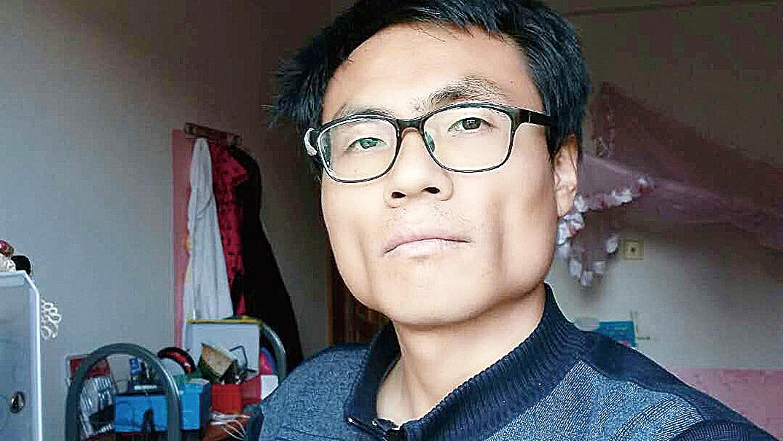 維權 律師 : 控訴上海律協帳務不清遭司法局打壓 公告列中共十大違法行為