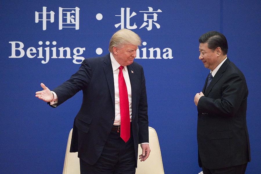 周曉輝:對朝外交習近平拍板 王滬寧非主導