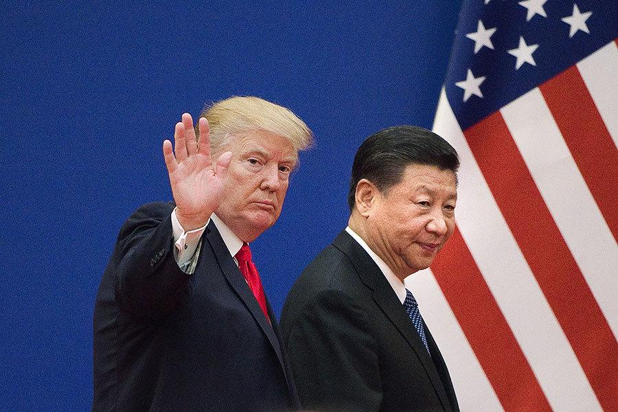 北京習特會後 中共宣佈派高級特使去北韓