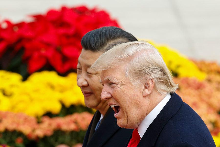 周曉輝:北京特使訪北韓 特朗普施壓奏效