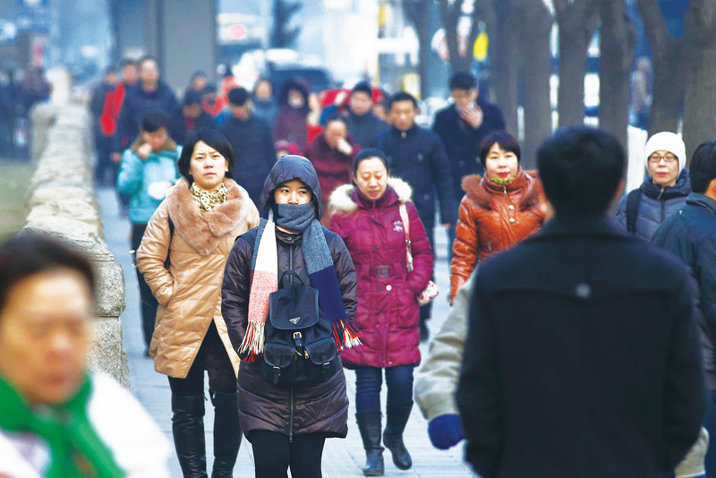 中國人為甚麼很難氣定神閒?(上)