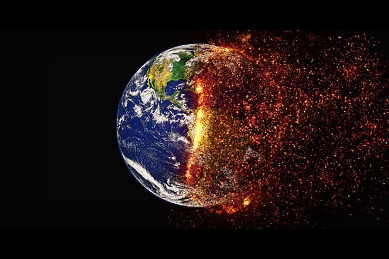 萬五名科學家再次警告 地球正在走向崩潰