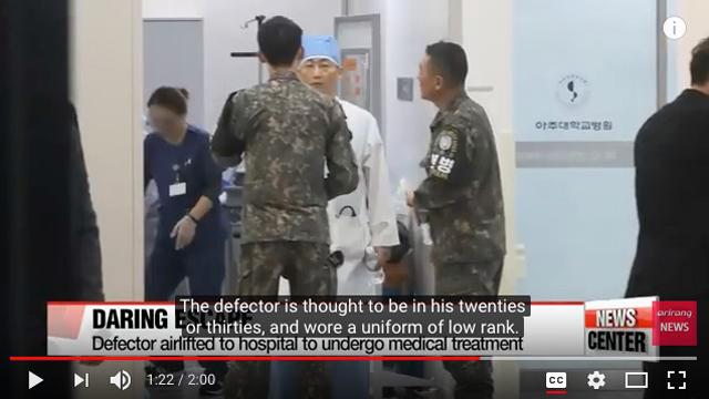 北韓兵滿肚寄生蟲 因為金正恩一個命令