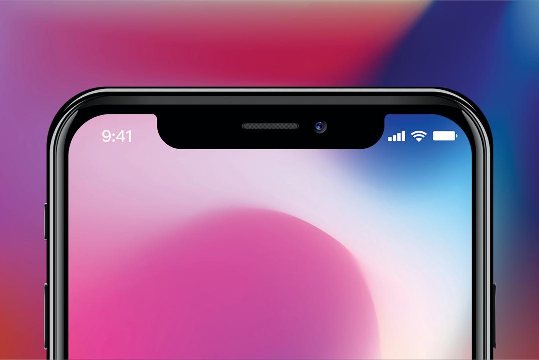 傳蘋果明年推三款新機 高中低通吃 2019年iPhone或用激光3D傳感器