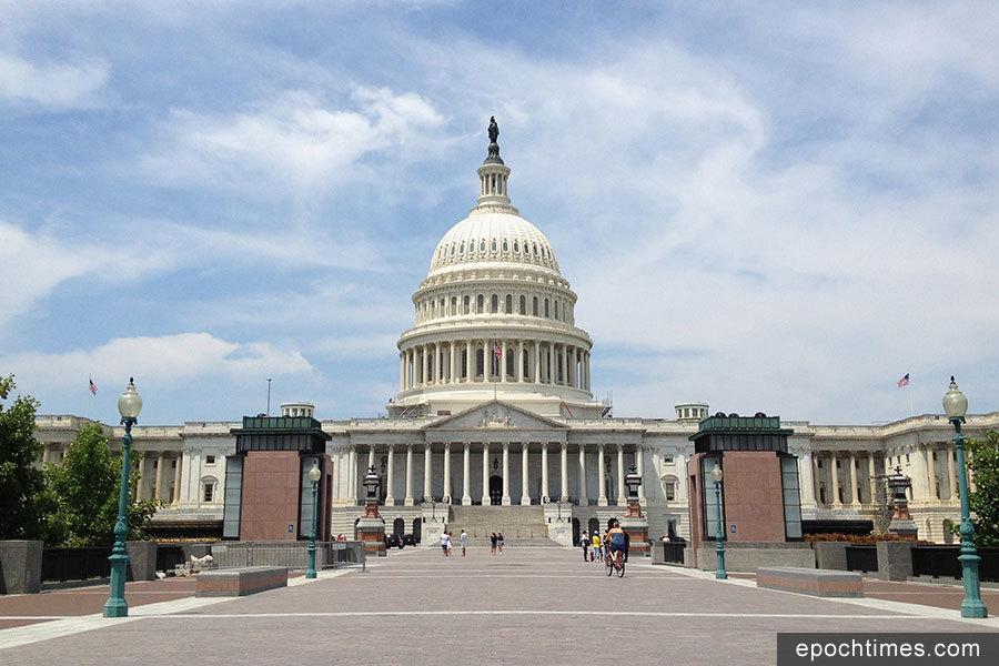 美眾議院將對共和黨移民法案進行投票