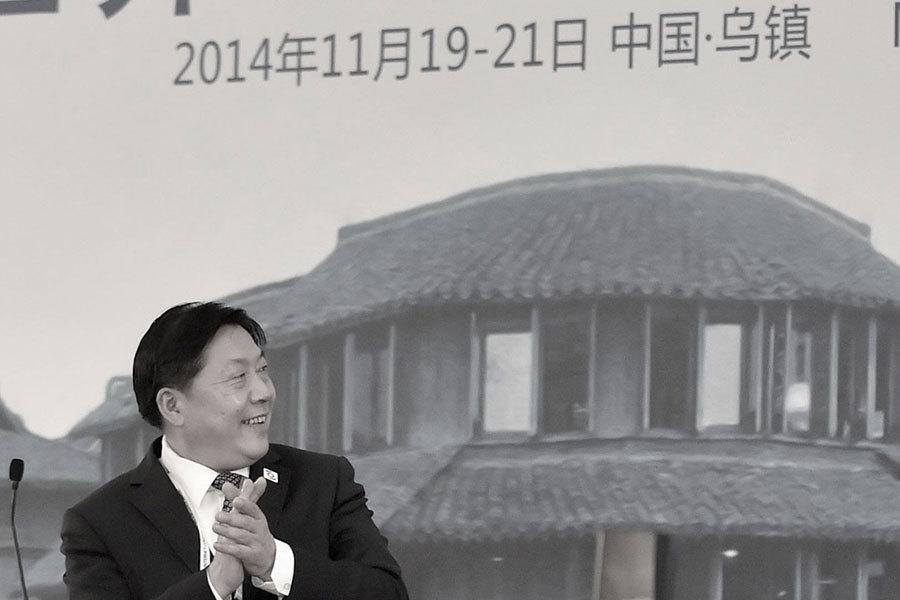 中共網絡「沙皇」魯煒落馬之幕後