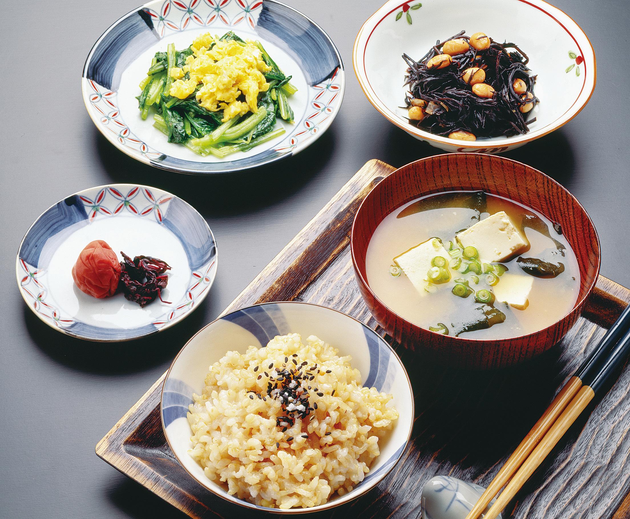 醫食同源在日本 癌字示天機 品性得病 慾望成山