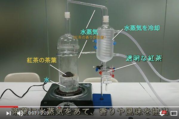 日本流行透明奶茶 製作方法大公開