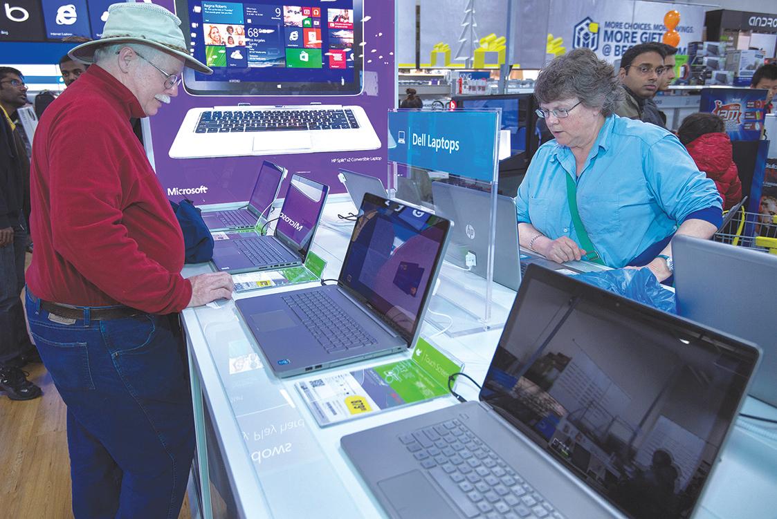購物季如何選電腦