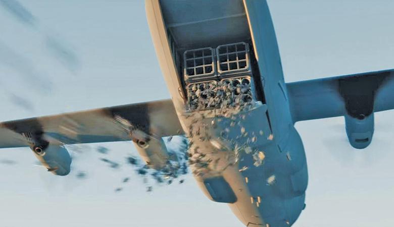 加大伯克利教授:無人機比核武還可怕