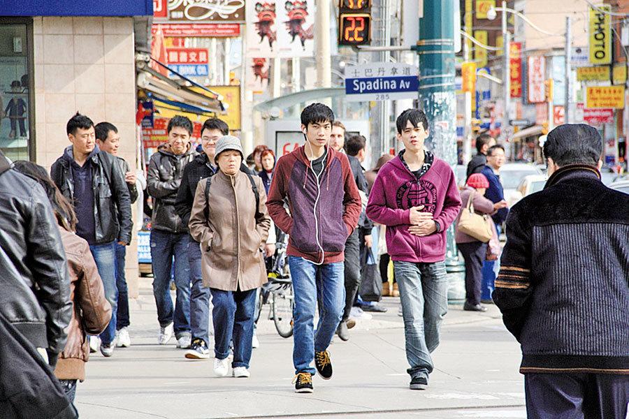 移居海外 全球這27個城市安居就業最容易