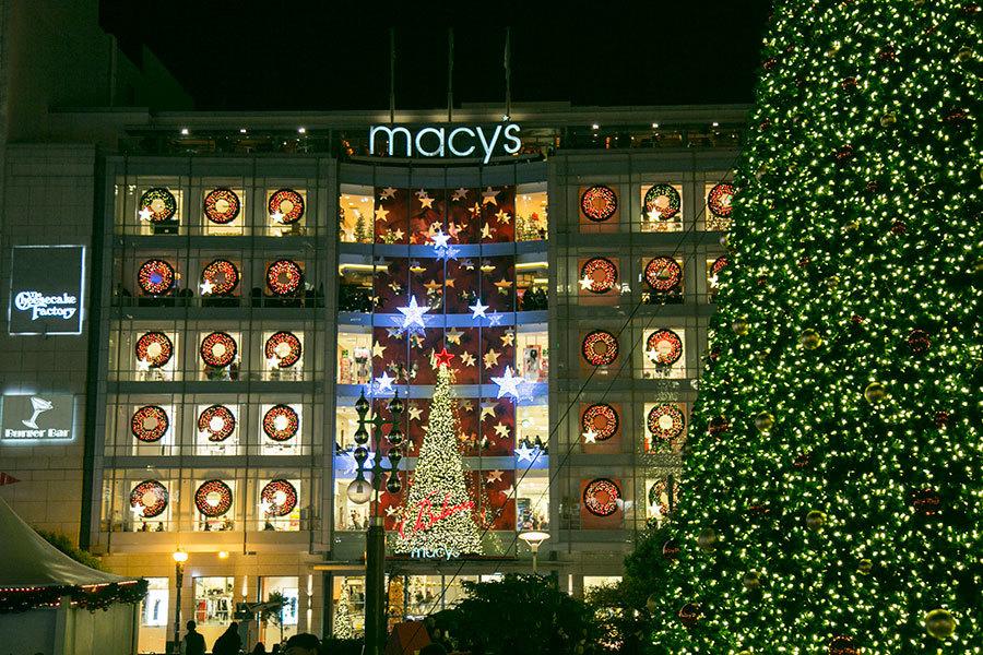 【財經話題】亞馬遜會併購梅西百貨?