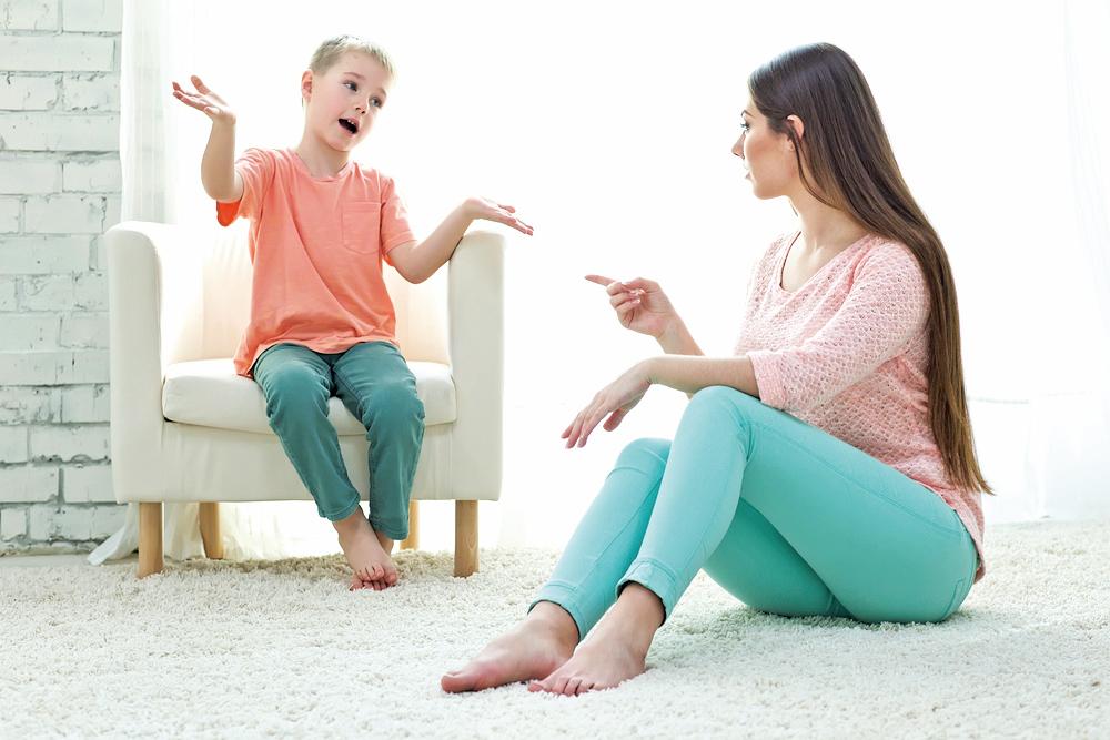 學齡兒童 講粗口怎麼辦 (下)