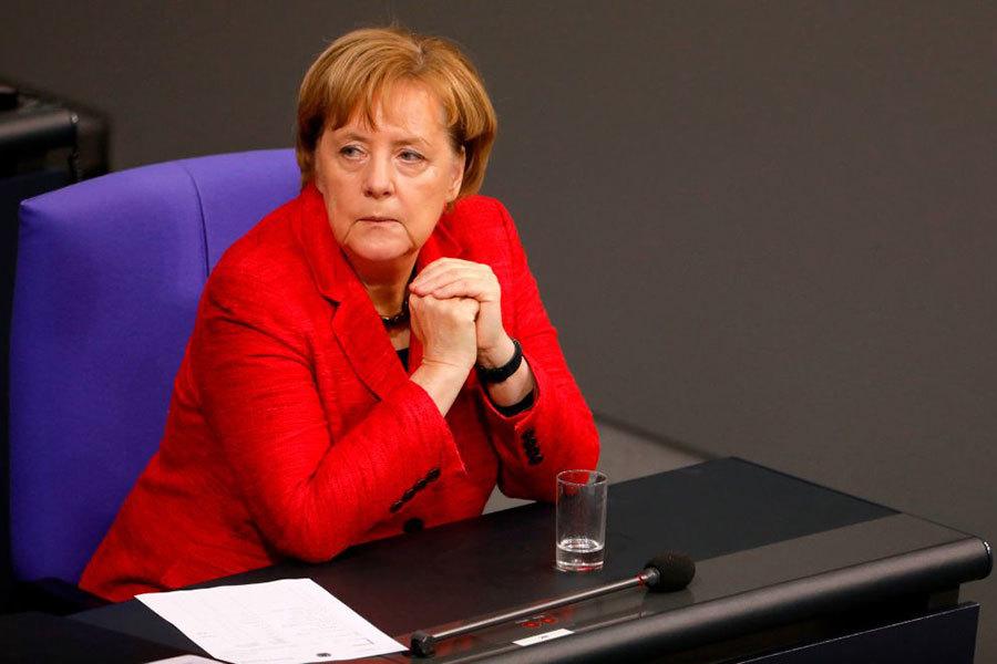 兩大黨改弦易轍 德國還是大聯合政府?