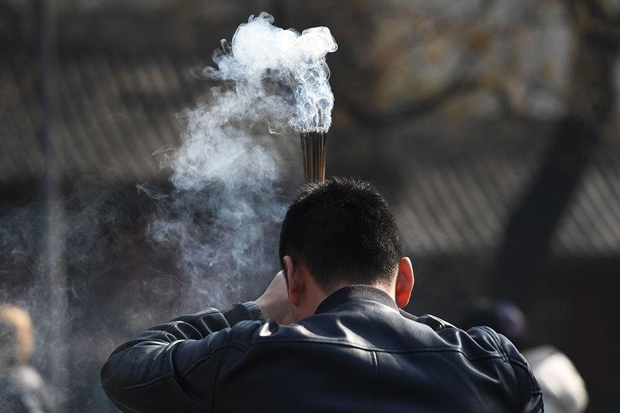 專家:重拾道德 中國才可能真正富強