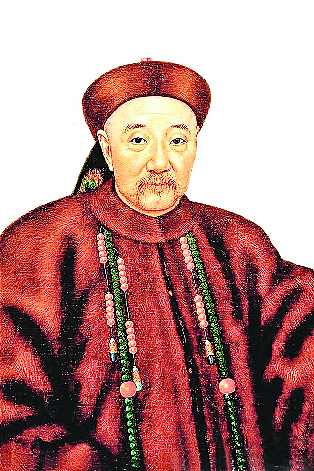 胡雪巖 紅頂商人的創業故事(上)