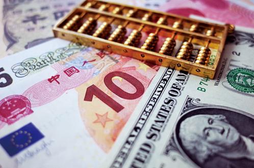 人民幣交易份額降至3年半低位列第7