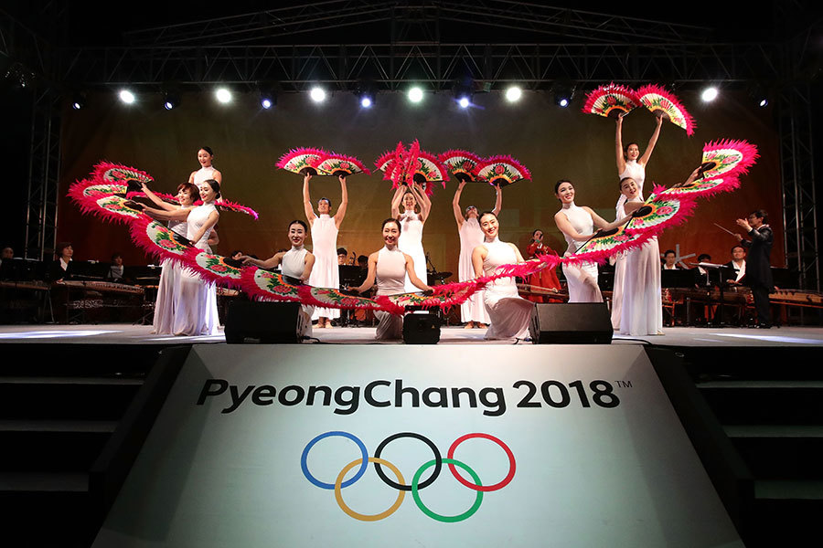 因興奮劑醜聞 俄羅斯被禁參加2018冬奧會