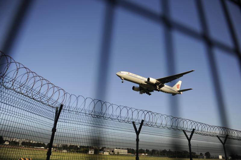 收繳護照 北京頒新規嚴控官員外逃