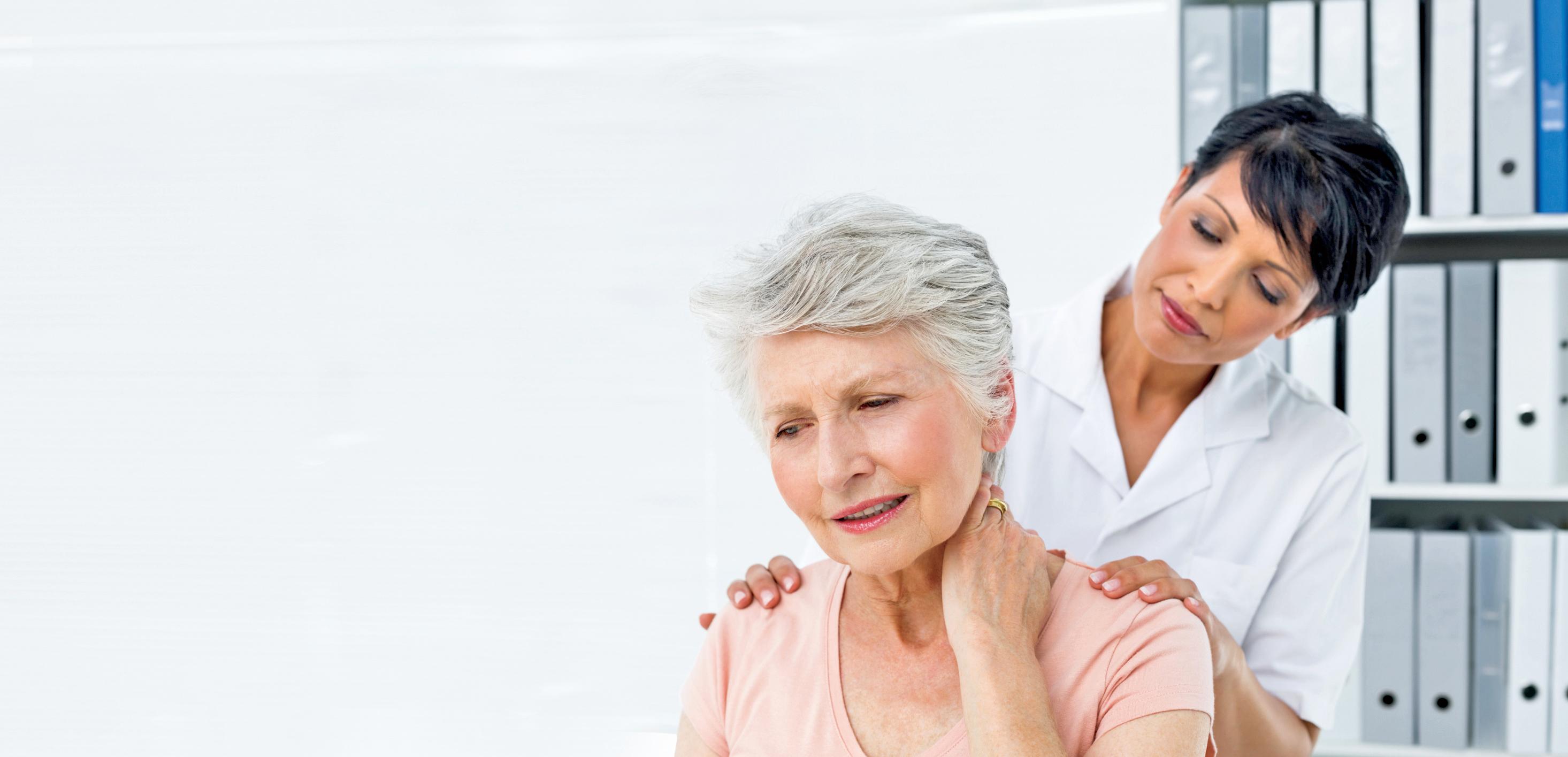 針灸、復健、少側睡有效遠離肩膀疼痛