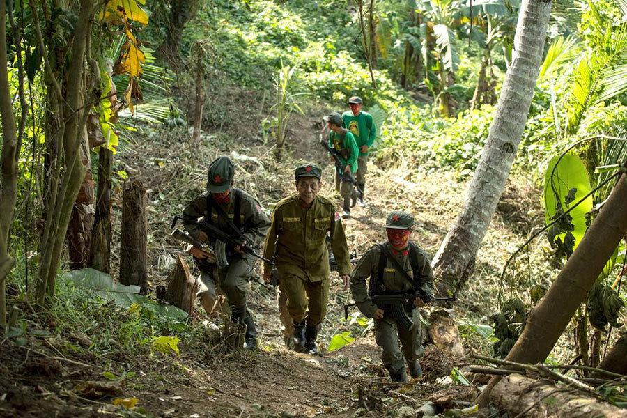 菲總統認定共產黨為恐怖組織 黨員或判40年