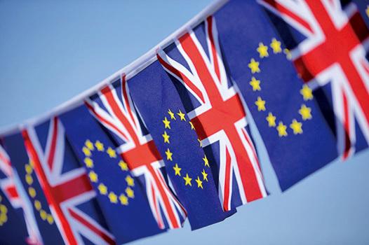 脫歐談判進展艱難 英國人趨於悲觀