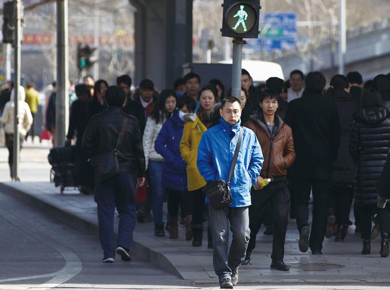 中國人為甚麼很難氣定神閒?(中)