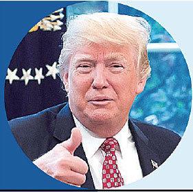 承認耶路撒冷地位 特朗普獲沙特幕後關鍵支持