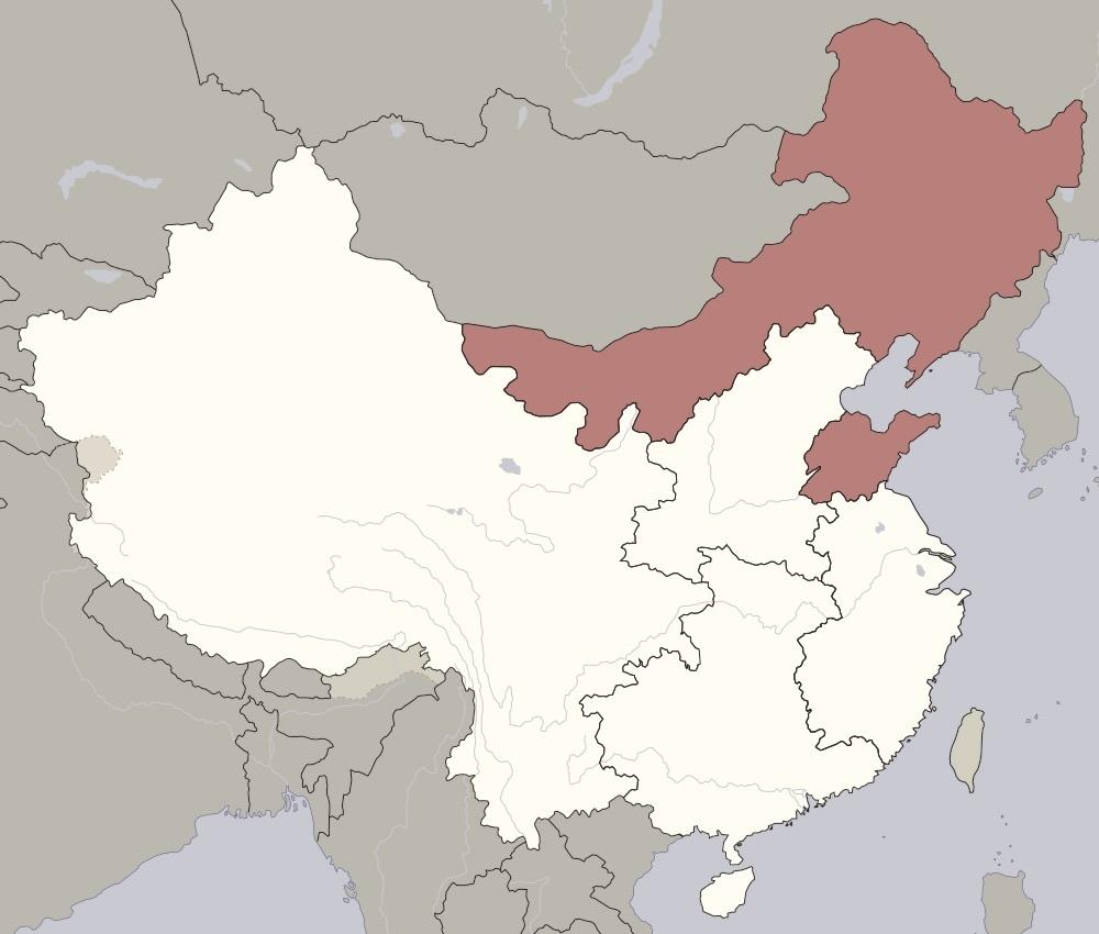 分析:應對北韓戰事 中共軍改時已部署