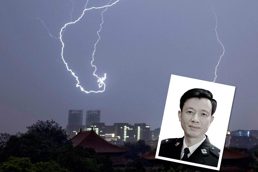 楊寧:揚州前610主任被查 步江心腹管家後塵