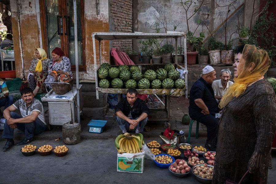 中共蒐集新疆人DNA 被指「有三個可疑目的」