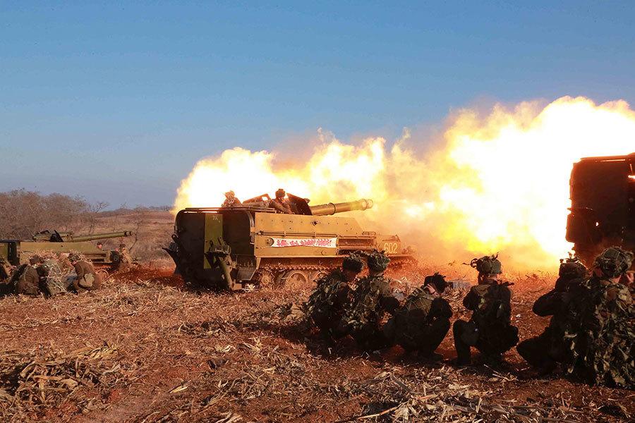 脫北者:北韓敢死隊或以小型核彈自殺攻擊