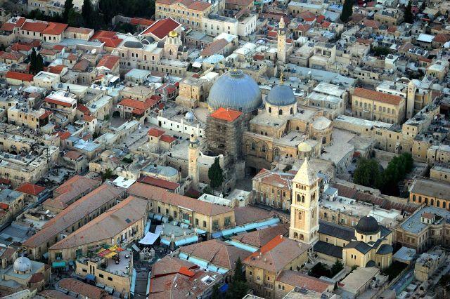 追隨特朗普 另一國家擬將使館遷至耶路撒冷