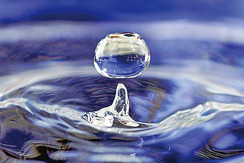 科學家造出最稀薄液體 比水稀薄一億倍