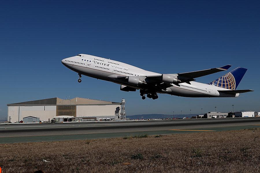 大客機無墜機 2017年為民航史上最安全年