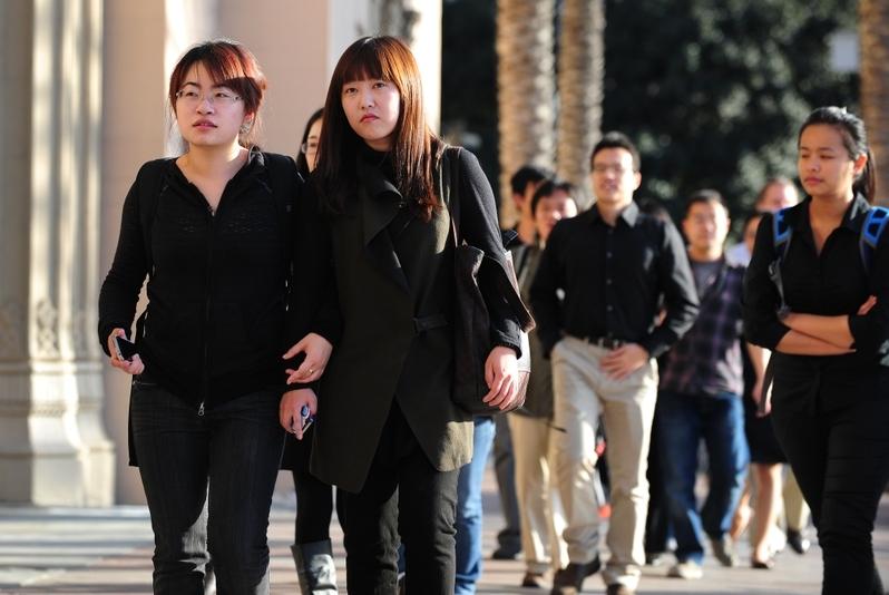 中共眼睛無處不在 威脅伸向留學生為哪般?