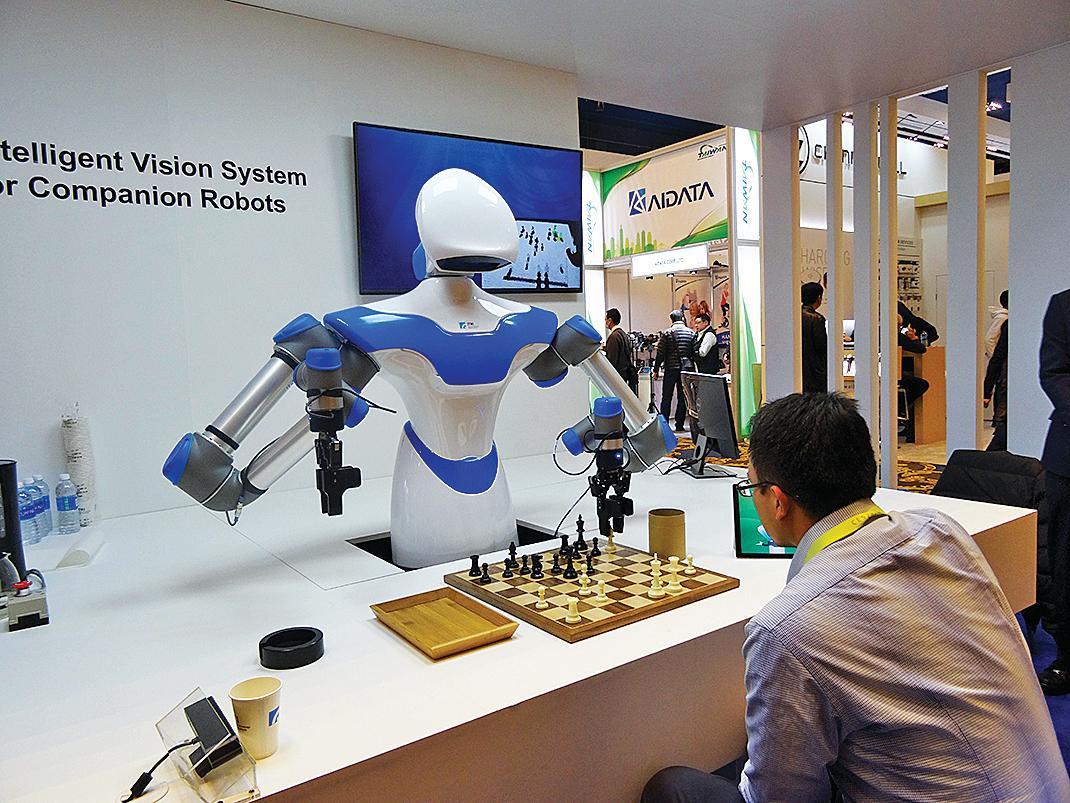 2018國際消費電子展將登場