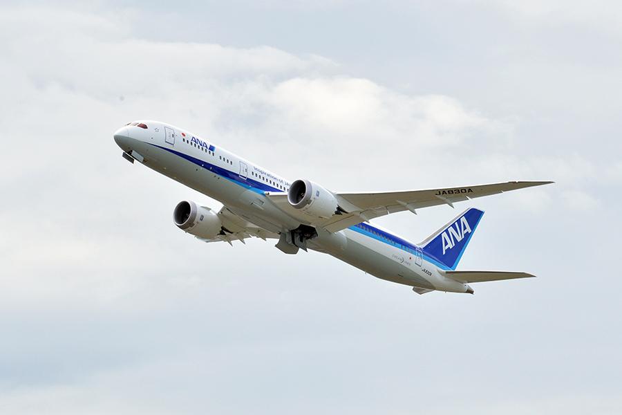 全球最安全的20家航空公司與10家廉航