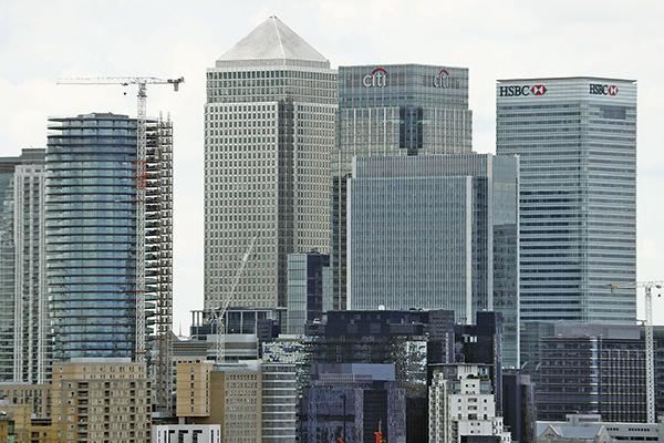 世銀預測 2018全球經濟增長3.1%
