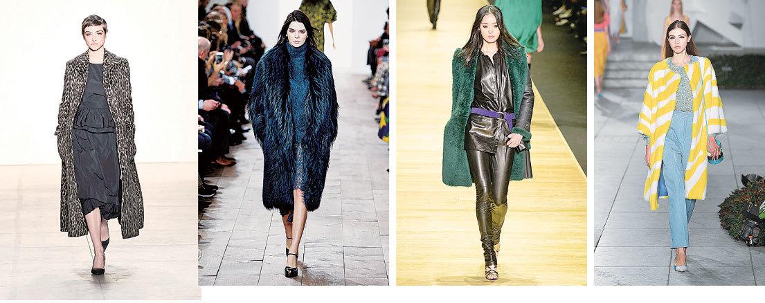 冬季必備這三樣時尚單品