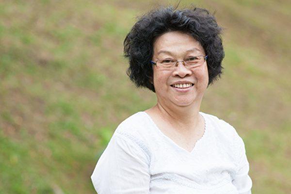九死一生 子宮頸癌婦術後活30年 全憑2個字
