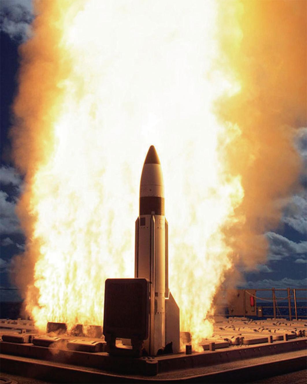 虛驚一場誤報導彈將襲擊夏威夷