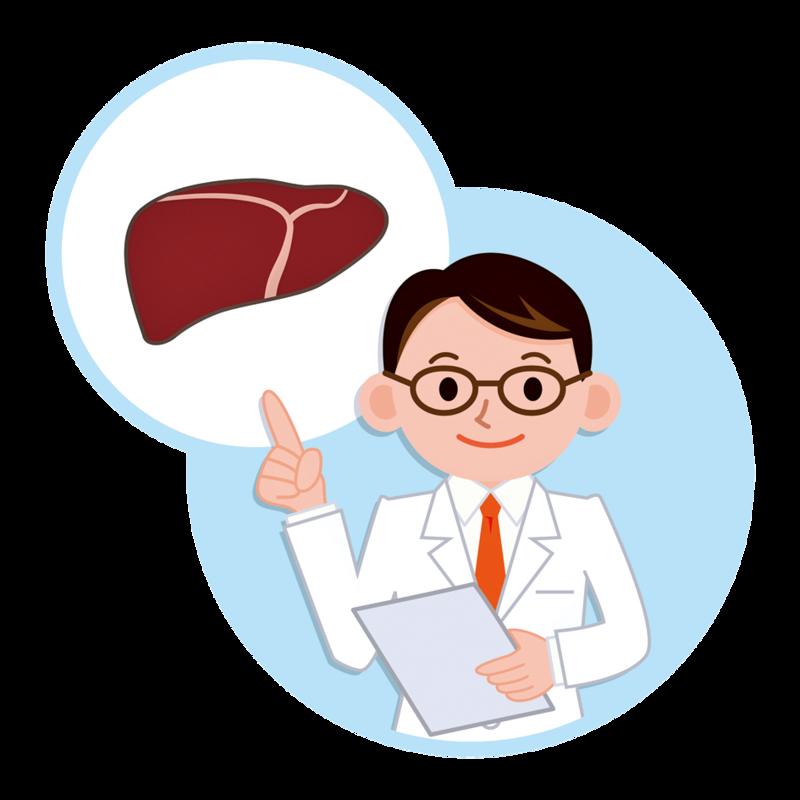 肝臟有毒! 出現3個徵兆 6種食物可幫助排毒