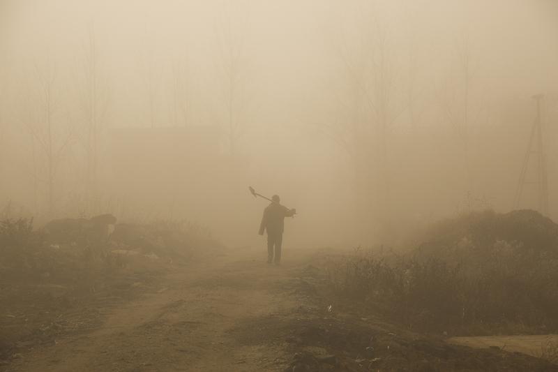 「上有政策下有對策」中共環保官造假盛行